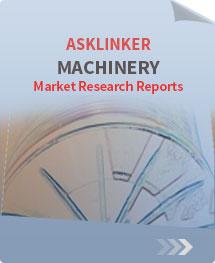 Machinery market research reports